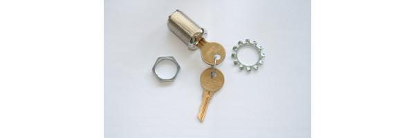 Ersatzteile - Schlösser/Schlüssel