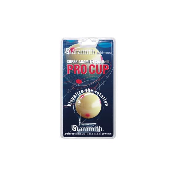 Queueball  Super Aramith Pro Cup 57,2mm