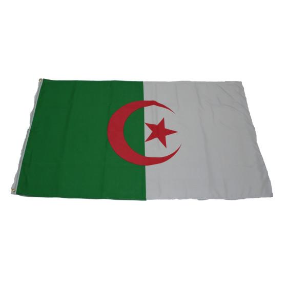 Flagge Algerien 90 x 150 cm