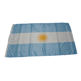 Flagge Argentinien 90 x 150 cm