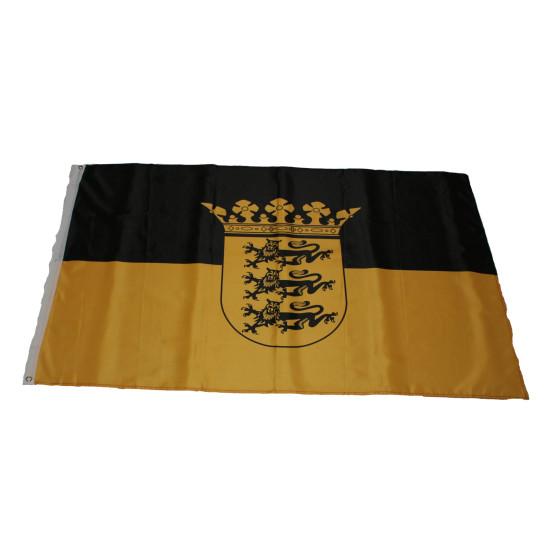 Flagge Baden Württemberg 90 x 150 cm