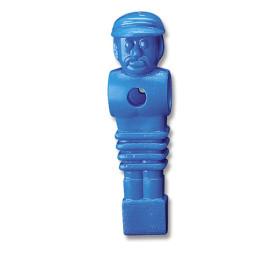 Kickerfigur für Löwen Kicker blau