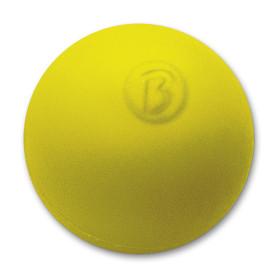 Kickerball Bärenherz Gelb