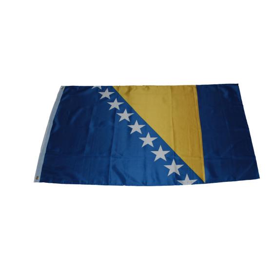 Flagge Bosnien Herzegowina 90 x 150 cm