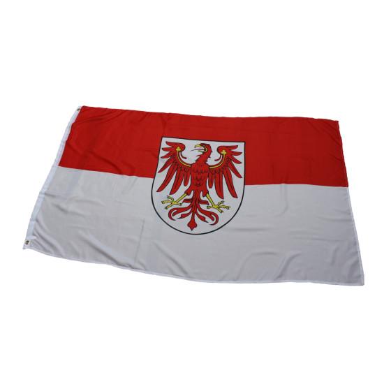 Flagge Brandenburg 90 x 150 cm