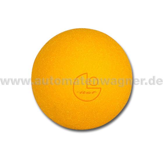 Kickerball ITSF Speed Control, Garlando, orange