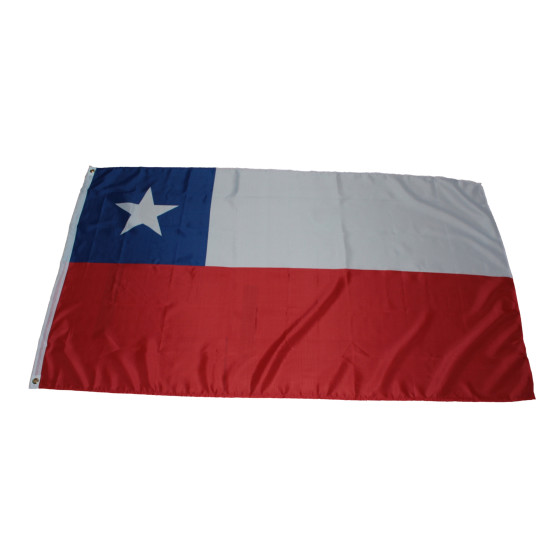 Flagge Chile 90 x 150 cm
