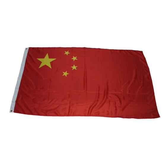 Flagge China 90 x 150 cm