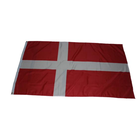 Flagge Dänemark 90 x 150 cm
