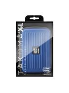 Target Darttasche Takoma XL blau