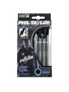 Target Softdarts PHIL TAYLOR POWER 8ZERO Black Titanium 19g