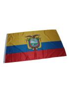 Flagge Ecuador 90 x 150 cm