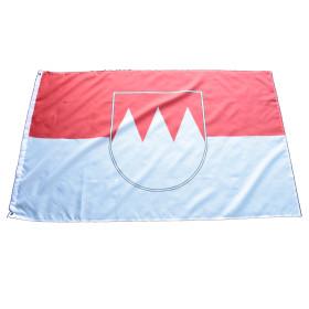 Flagge Franken 90 x 150 cm