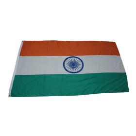 Flagge Indien 90 x 150 cm