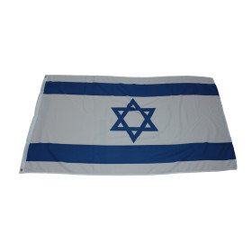 Flagge Israel 90 x 150 cm