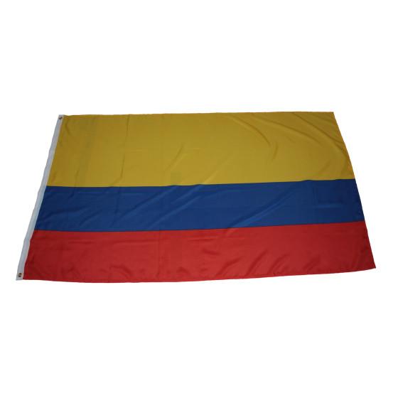 Flagge Kolumbien 90 x 150 cm
