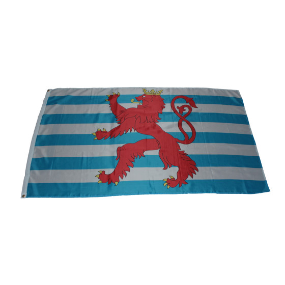 Flagge Luxemburg Löwe 150 x 90 cm