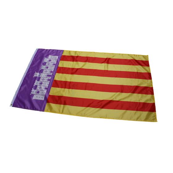 Flagge Mallorca 90 x 150 cm