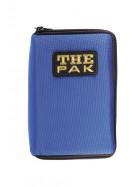 "Darttasche ""THE PAK"" blau"