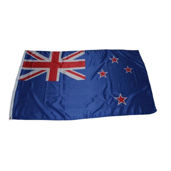 Flagge Neuseeland 90 x 150 cm