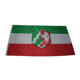 Flagge Nordrhein Westfalen  90 x 150 cm