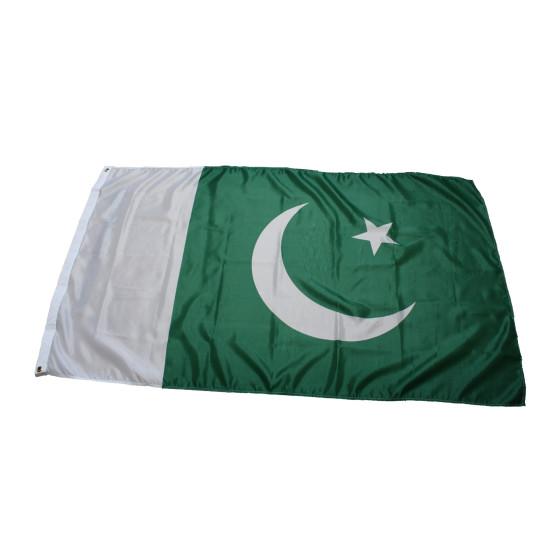 Flagge Pakistan 90 x 150 cm
