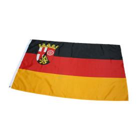 Flagge Rheinland Pfalz 90 x 150 cm