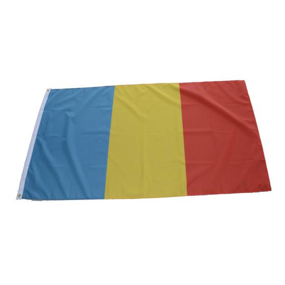 Flagge Rumänien 90 x 150 cm