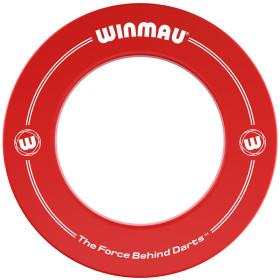 Dart Catchring Auffangring Winmau PU rot 4405