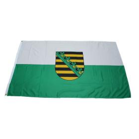 Flagge Sachsen 90 x 150 cm