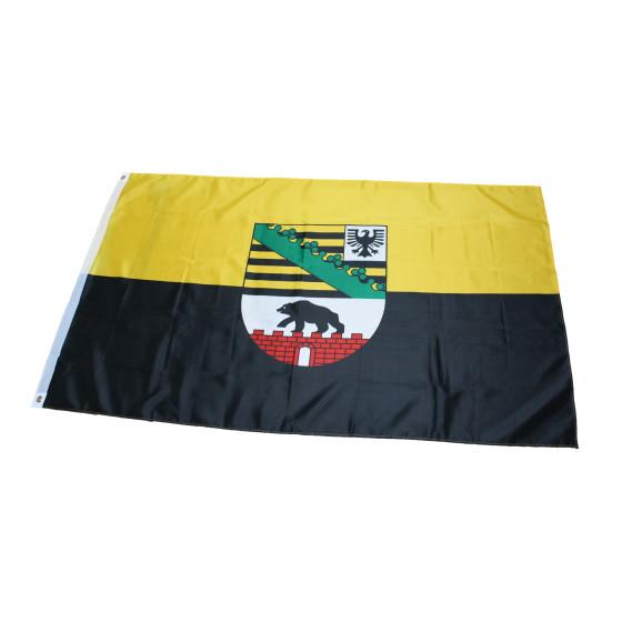 Flagge Sachsen Anhalt 90 x 150 cm