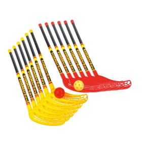 Bandito Fun Hockey Schläger Spar-Set
