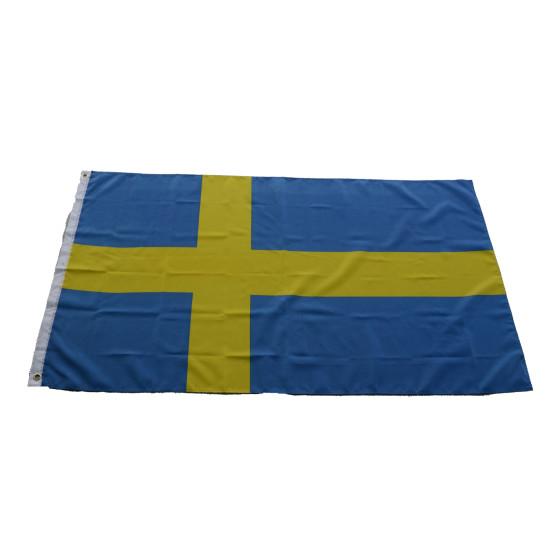 Flagge Schweden  90 x 150 cm