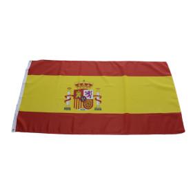 Flagge Spanien 90 x 150 cm