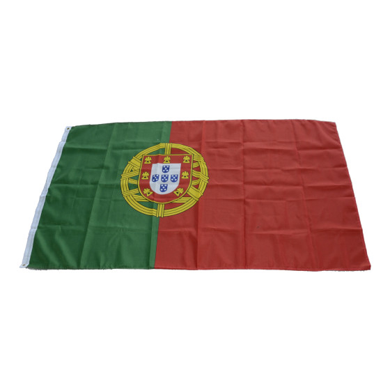 Flagge Portugal 90 x 150 cm