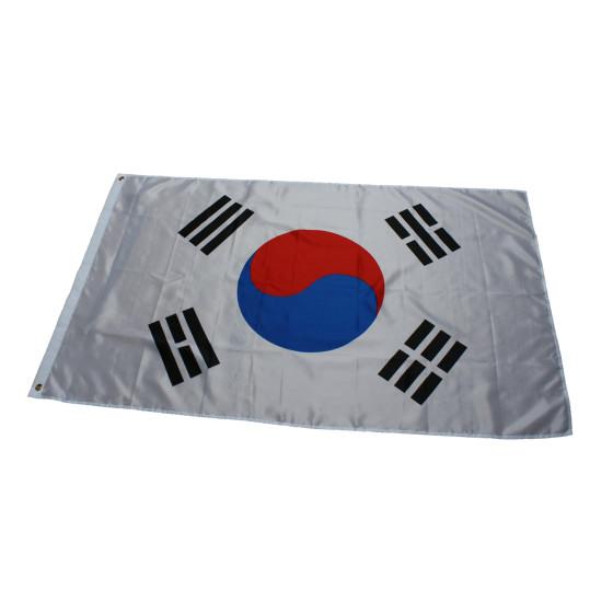 Flagge Süd Korea 90 x 150 cm
