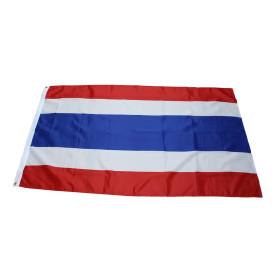 Flagge Thailand 90 x 150 cm