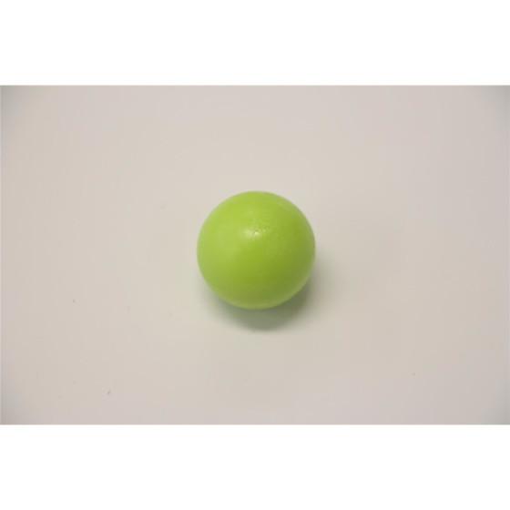 Kicker-Ball hart, grün