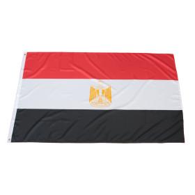 Flagge Ägypten 90 x 150 cm