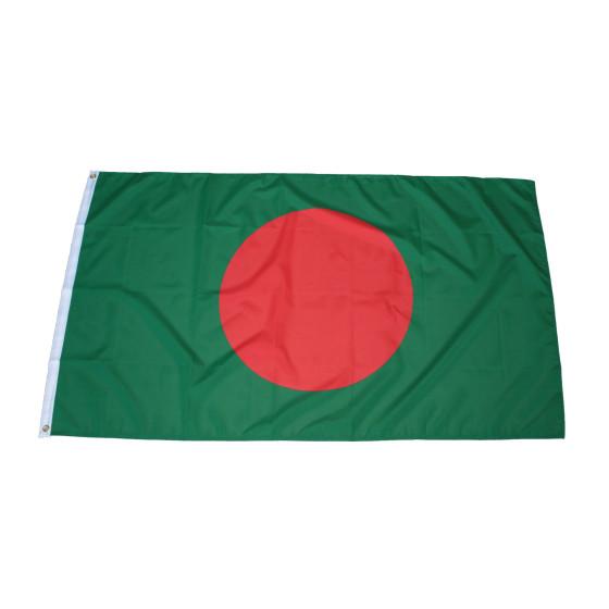 Flagge Bangladesch 90 x 150 cm