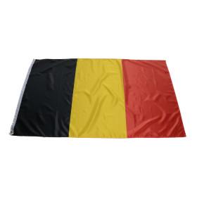 Flagge Belgien  90 x 150 cm
