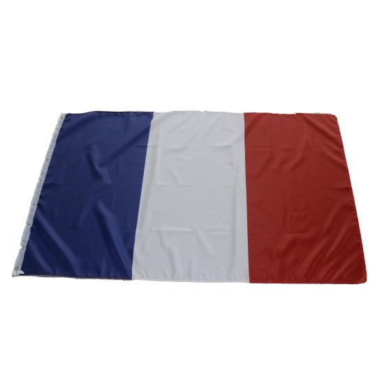 Flagge Frankreich  90 x 150 cm