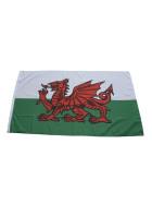 Flagge Wales 90 x 150 cm