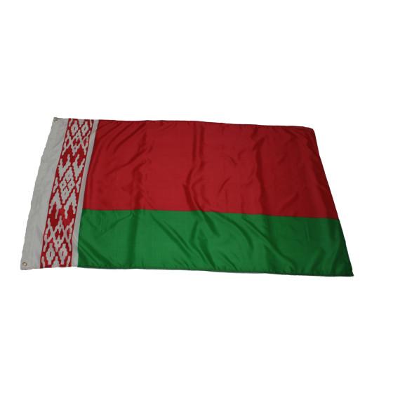 Flagge Weißrussland / Belarus 90 x 150 cm
