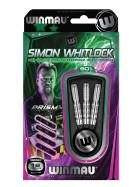 Winmau Softdarts Simon Whitlock Silver Colour  18g