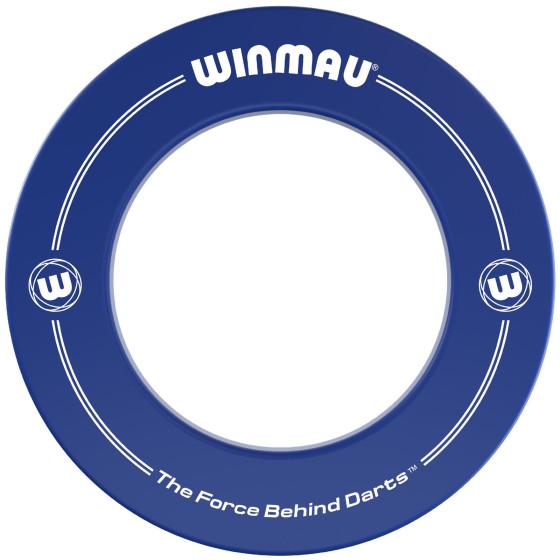 Dart Catchring Auffangring Winmau PU blau 4406