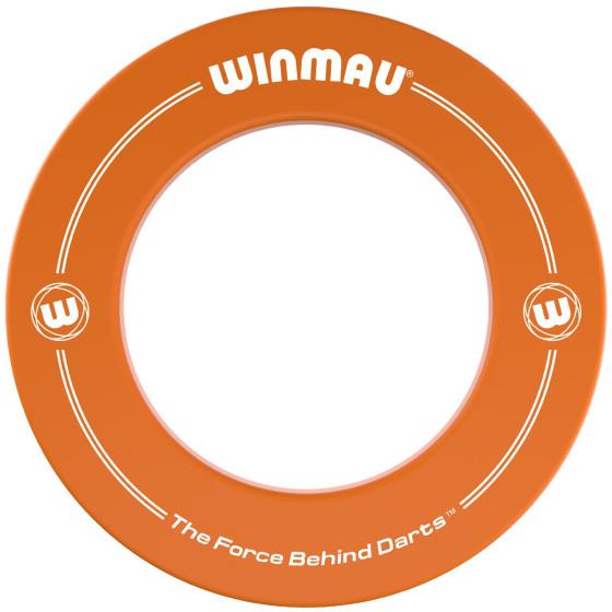 Dart Catchring Auffangring Winmau PU orange 4411