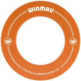 Dart Catchring Auffangring Winmau PU orange 4411