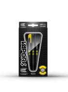 Target Steel Dartpfeile VAPOR8 Black yellow 24g