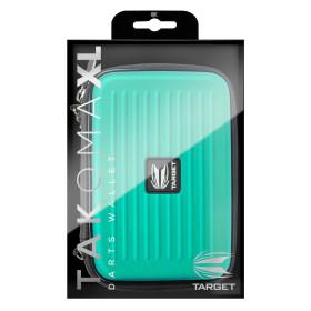 Target Darttasche Takoma XL aqua
